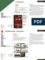 Manual Xoom 2
