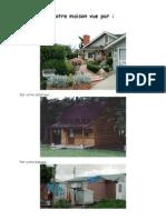 Estimation de Votre Maison