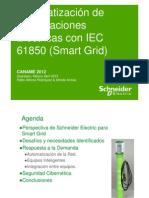 SchneiderElectric Smart Grids