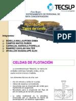 CELDAS DE FLOTACION presentacion.pptx