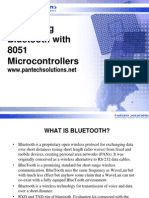 57289213 Interfacing Bluetooth With 8051