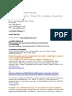 Southem Online 294 - 14 February 2013