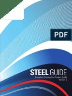 BSD-Steel Guide 2011 2 | Structural Steel | Pipe (Fluid