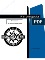 Plan de Negocios King Ra (3)