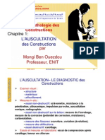 Diagnostic Des Constructions ENIT 2013