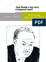 eBook - Post Traumatic Stress Disorder (PTSP)