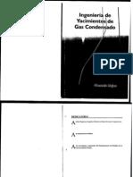 Gonzalo Rojas - Ingeniería de Yacimientos de Gas Condensado