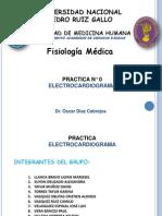 ECG Practica!!