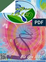 Revista proyecto 5°C 2