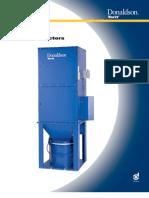 Donaldson Dust Collector System - Catalogue.pdf