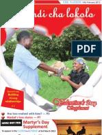 Valentine's Day Supplement