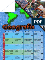 Apostila de Geografia - Impacto