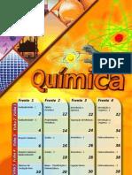 APOSTILA DE QUÍMICA - IMPACTO