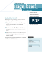 Edr Designbriefs Centrifugalpumps