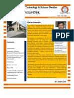 MITS Newsletter