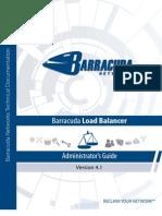 Barracuda Load Balancer Ag Us