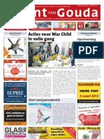 De Krant Van Gouda, 14 Februari 2013