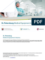2013.St.petersburg.medical.equipment.industry