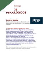 Trucos Psicologicos Control Mental