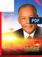 BLP Manifesto 2013