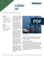 FlexSTIM Offshore Modular Stimulation System