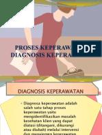 diagnosis KEPERAWATAN.ppt