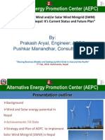 Session 6 - Wind Solar Hybrid_Pushkar_Prakash