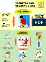 Poster Diare penyuluha