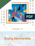 Ch14 merchandising