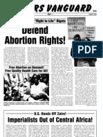 Workers Vanguard No 665 - 04 April 1997