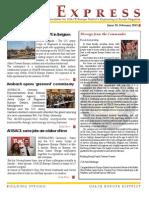 Engineering in Europe e-Newsletter February 2013