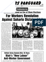 Workers Vanguard No 668 - 16 May 1997