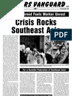 Workers Vanguard No 678 - 14 November 1997
