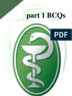 480 MCQs with answers of Goljan Pathology
