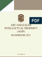 Agip Hand Book_2011