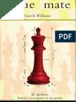 Williams - Jaque mate. Historia e iconografía del ajedrez