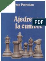 Ajedrez en la cumbre - Petrosian.pdf