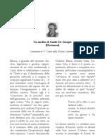 De Giorgio-Commento Al v Canto