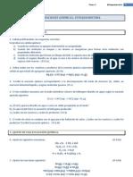 Estequiometria Coleccion 1