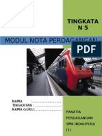 COVER PD