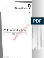 Chemistry01-Model papers of Kerala Board of Higher Secondary Education, XIIth Class