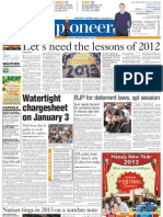1 1 2013 the Pioneer