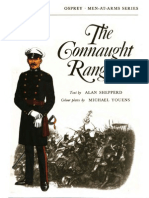 Osprey, Men-At-Arms #012 the Connaught Rangers (1972) OCR 8.12