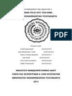 FST Radiologi M Fisik