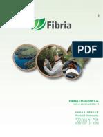 2012 Financial Statements - Newspaper Version