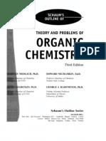 (eBook - Chemistry) - Mc Graw Hill - Schaum - Organic Chemistry
