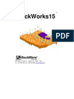 RoksWorks15 Manual