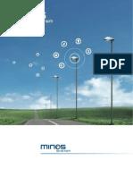 Memoria Sistema MINOS 2012[1]