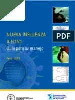 Guia Influenza