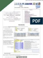 Access _ les macros de données